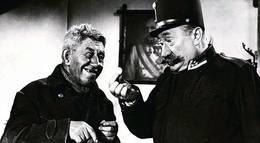 """Кадр из фильма """"Швейк на фронте"""" - 1"""