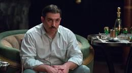 "Кадр из фильма ""Закон ночи"" - 2"