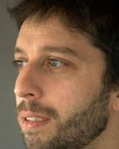 Кристиан Сампедро фото