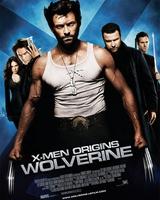 """Постер из фильма """"Люди Икс. Начало. Росомаха"""" - 7"""