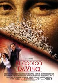 Постер Код Да Винчи