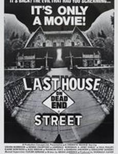Последний дом на тупиковой улице