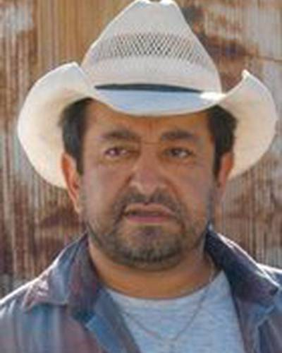 Алехандро Патино фото