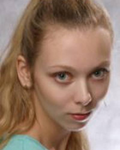 Ксения Березина фото