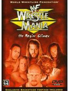 WWF РестлМания 15