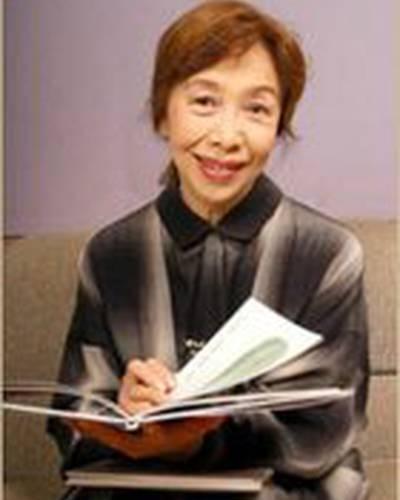Кёко Кисида фото