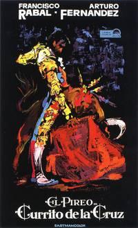 Постер Currito de la Cruz