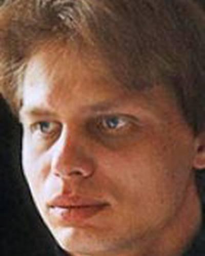 Сергей Дик фото