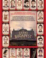 """Постер из фильма """"Отель «Гранд Будапешт»"""" - 6"""
