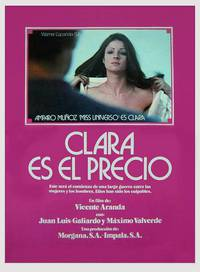 Постер Цена Клары