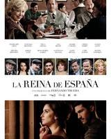 """Постер из фильма """"Королева Испании"""" - 2"""