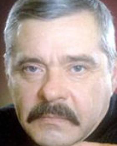 Владимир Абросимов фото