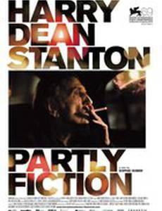 Гарри Дин Стэнтон: Частично фантастика