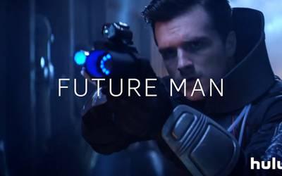 Что нужно знать о сериале «Человек будущего»