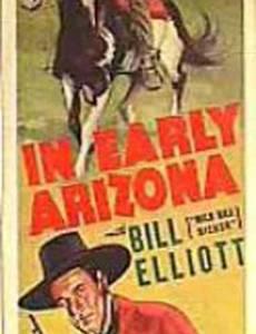 In Early Arizona