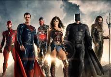 «Лига справедливости»: невошедшие сцены от Зака Снайдера