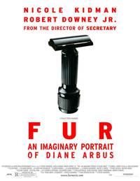 Постер Мех: Воображаемый портрет Дианы Арбус
