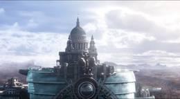 """Кадр из фильма """"Хроники хищных городов"""" - 2"""