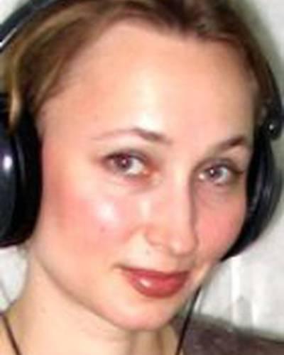 Ольга Зверева фото