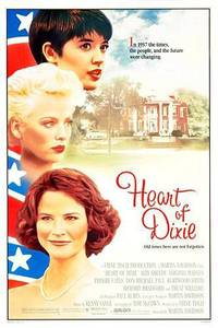 Постер Сердце Дикси