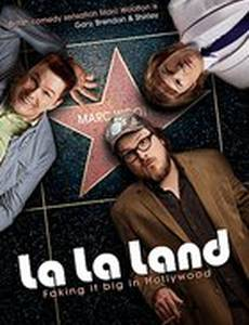 Ла Ла Лэнд