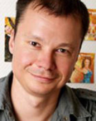 Виталий Бордачев фото