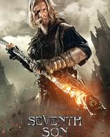 """Постер из фильма """"Седьмой сын 3D"""" - 9"""