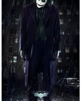 """Постер из фильма """"Темный рыцарь"""" - 8"""