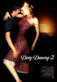 Постер Грязные танцы 2: Гаванские ночи