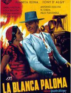 La blanca Paloma