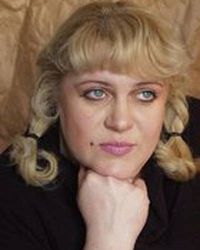 Елена Галибина фото