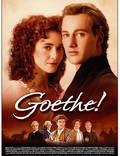 """Постер из фильма """"Гёте!"""" - 1"""