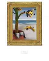 """Постер из фильма """"Миньоны 3D"""" - 5"""