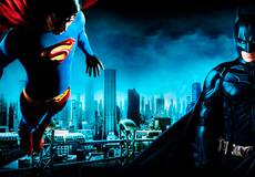 Зак Снайдер познакомит Супермена с Бэтменом