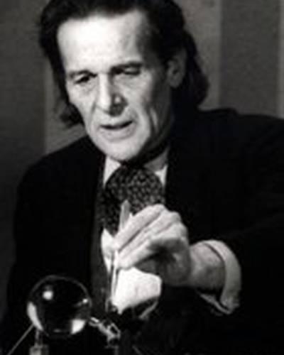 Франсуа Симон фото