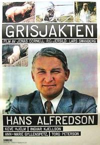 Постер Grisjakten