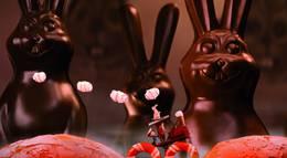 """Кадр из фильма """"Песочный человечек: Приключения в сказочной стране"""" - 2"""