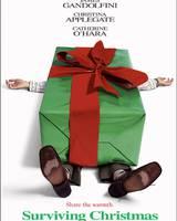 """Постер из фильма """"Пережить Рождество"""" - 2"""