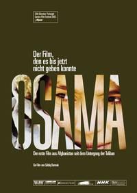 Постер Усама