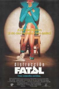 Постер Фатальный инстинкт