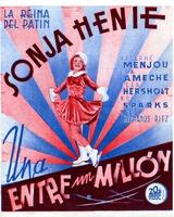 """Постер из фильма """"Одна на миллион"""" - 2"""