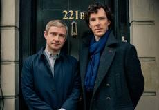 Сериал «Шерлок» получил женскую версию