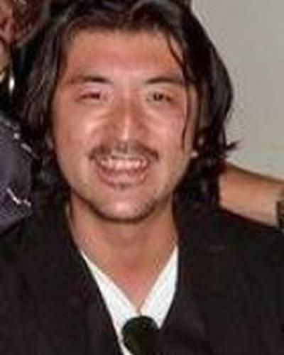 Йоуки Ямамото фото