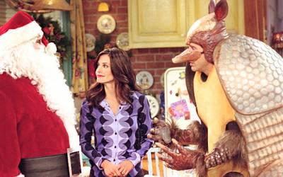 Новый год в телесериалах: 5 лучших праздничных серий