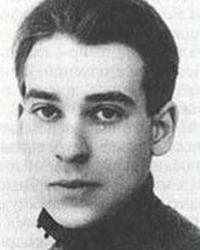 Владимир Нильсен фото