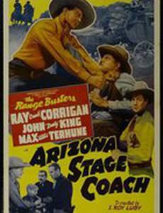 Arizona Stage Coach