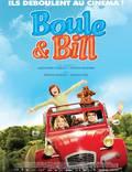"""Постер из фильма """"Буль и Билл"""" - 1"""
