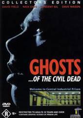 Призраки гражданской смерти