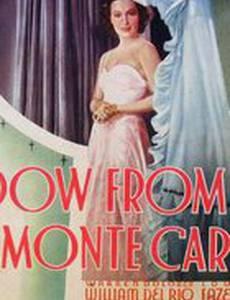 Вдова из Монте-Карло