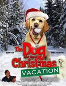 Собака, спасшая Рождество